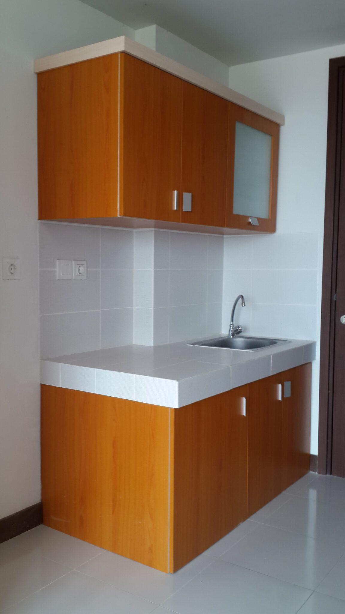 Jasa Renovasi Apartemen Scientia, Gading Serpong | Persada Interior