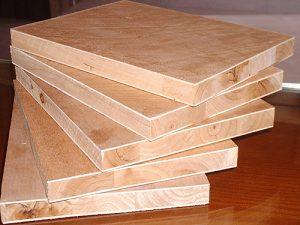 kayu olahan untuk membuat kitchen set