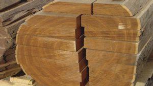 kayu solid untuk membuat kitchen set