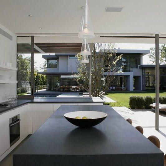Tips membuat kitchen set yang berkualitas persada interior for Kitchen set yang baik