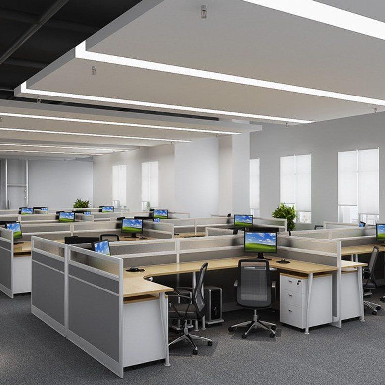 3. Inspirasi Desain Interior Kantor Minimalis 20151