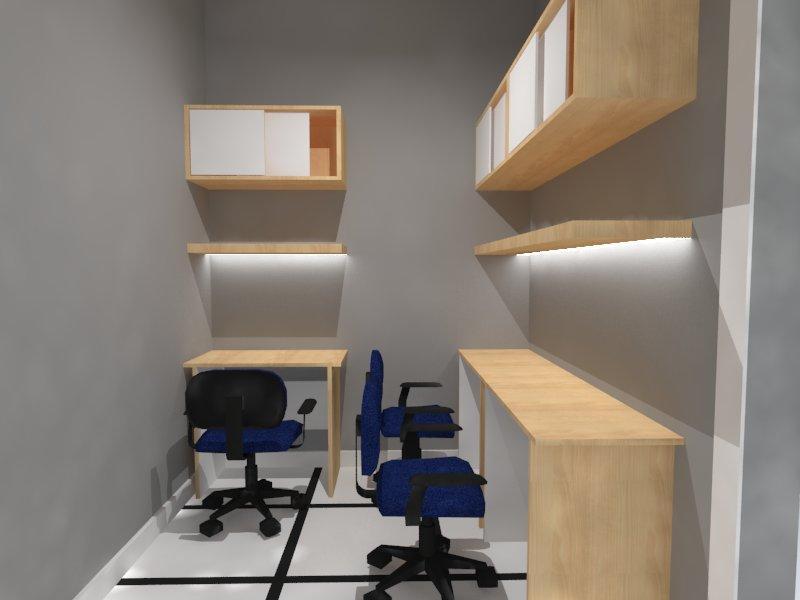desain interior kantor 9