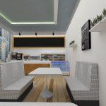 desain interior cafe 2