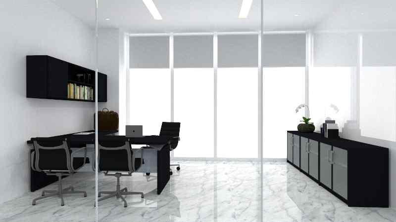 desain interior kantor 1