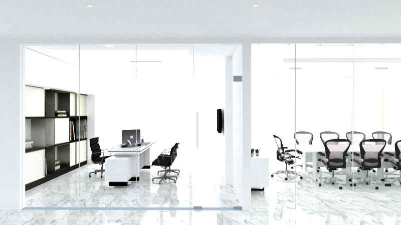 desain interior kantor 2
