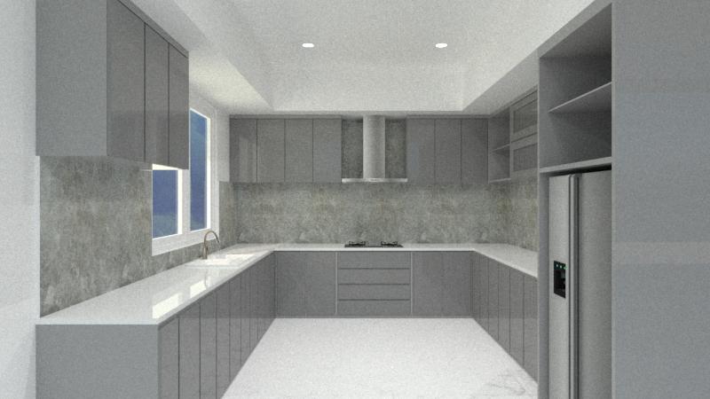 desain interior rumah 9