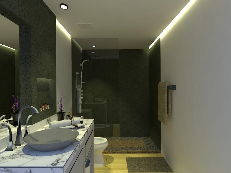 desain interior rumah 7