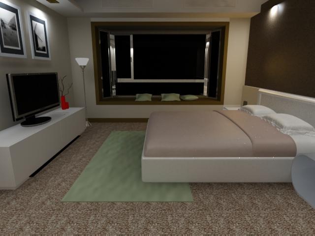 desain interior apartemen 3