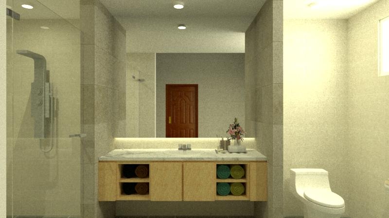 desain interior rumah 6