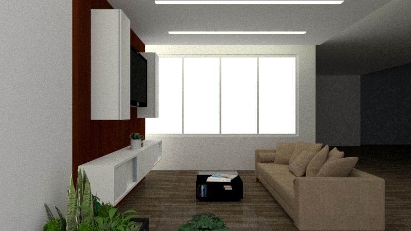 desain interior rumah 4