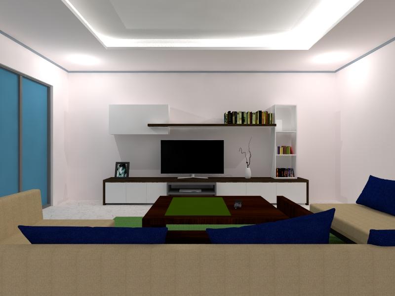 desain interior rumah 3