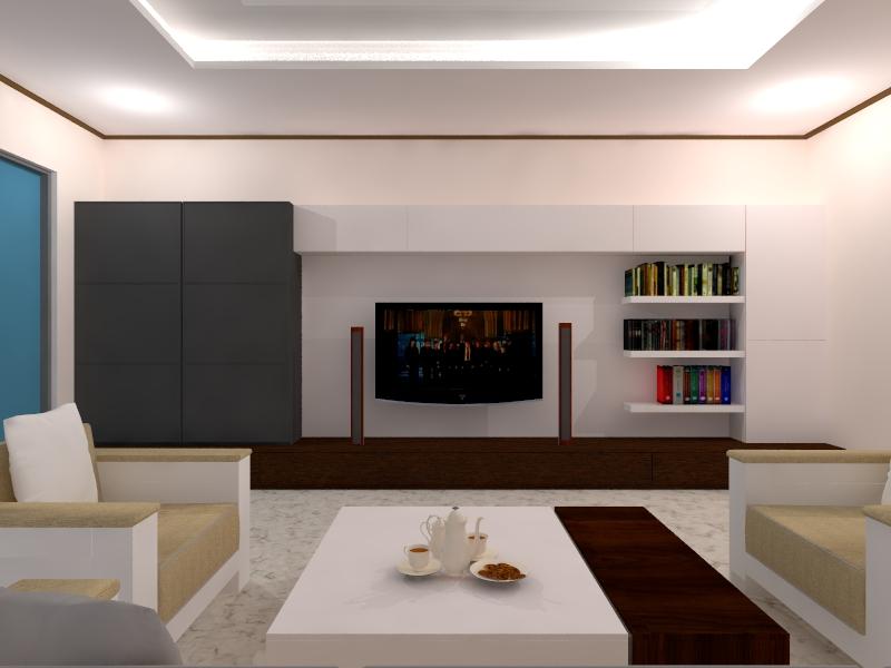 desain interior rumah 2