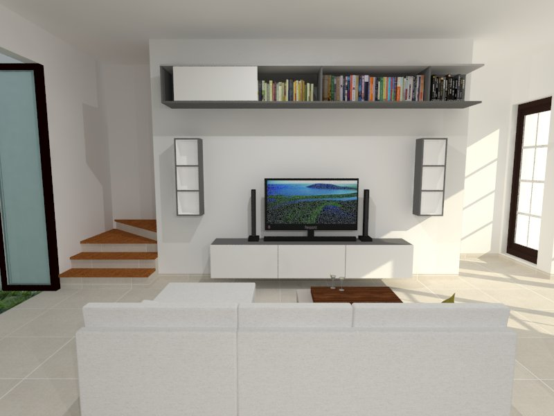 desain interior rumah 1